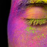 Coloranti Holi colors