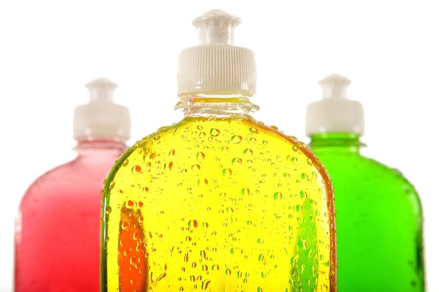 Coloranti per detergenti